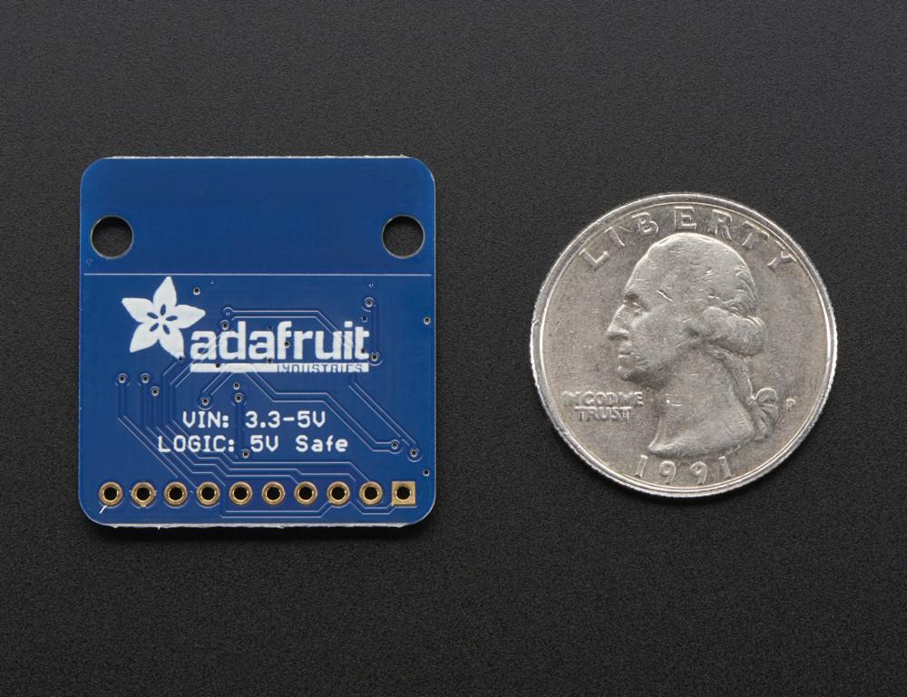 Bluefruit LE - Bluetooth Low Energy (BLE 4.0) Breakout